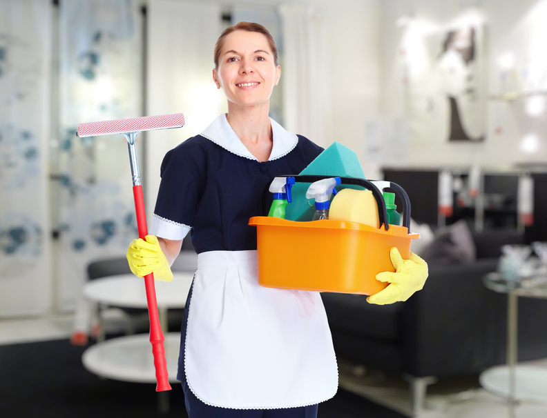 Moving Out Cleaner Services