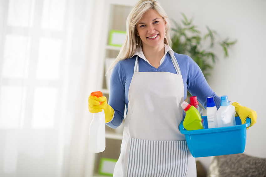 Hiring A Housekeeper important things to do before hiring a maid service - custom maids