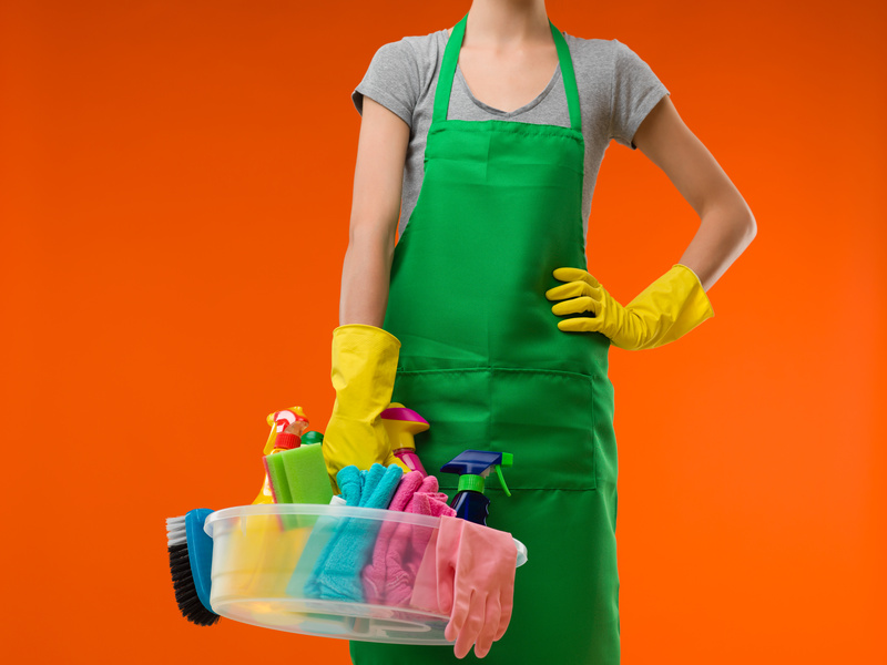 3 Reasons Why It\'s Worth it to Hire a Maid Service for Apartment ...