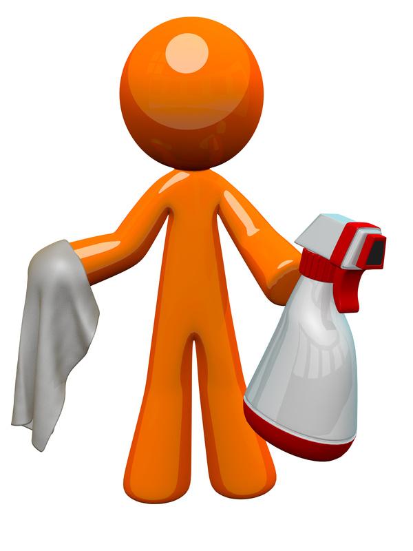 4 Secrets House Cleaners Want You To Know Custom Maids Inc